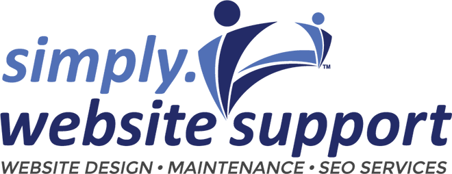 Simply. Website Support