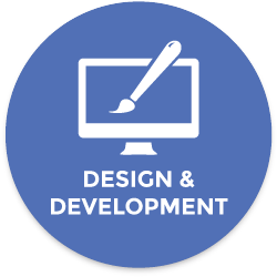 Website desgn and development