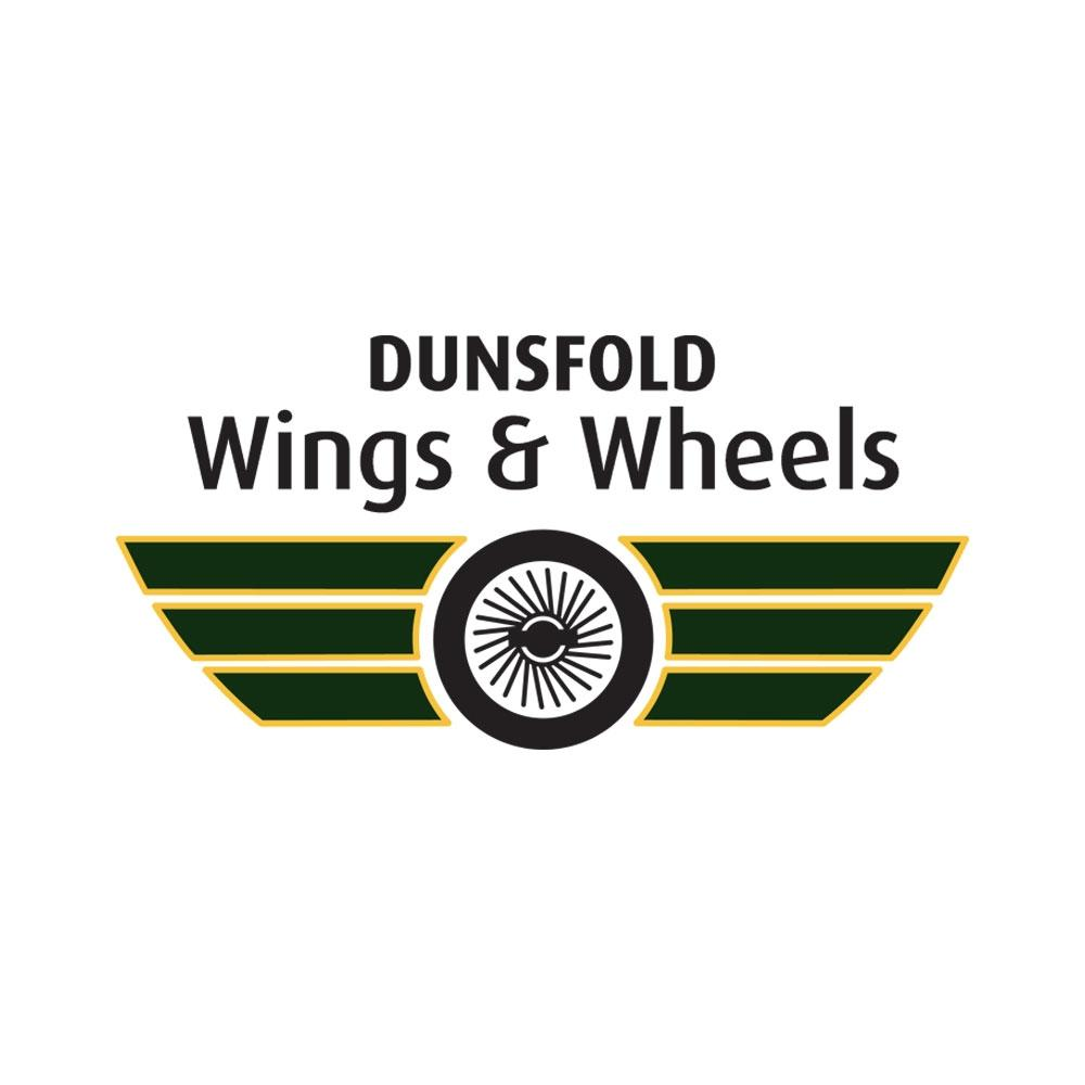Wings And Wheels Logo
